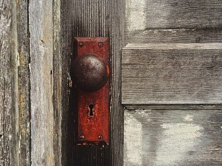 Doors of Perception, Opportunity… all Need Knobs